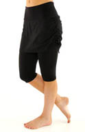 SPANX Convertible Knee Pant 2187