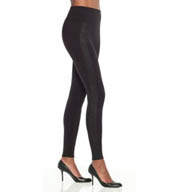 SPANX Ready-to-Wow Snakeskin Stripe Leggings 2436