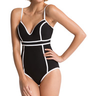 SPANX Sweetheart One Piece Swimsuit 2628