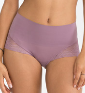 SPANX Undie-Tectable Lace Boyshort Panty SP0515