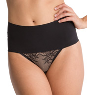 SPANX Undie-Tectable Lace Thong SP0615