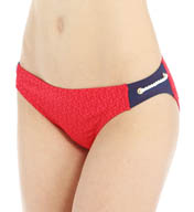 Sperry Top-Sider Ahoy, Matey Hipster Swim Bottom SW5HE93