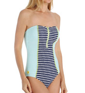 Sperry Top-Sider Current Events One Piece Swimsuit SW5X110