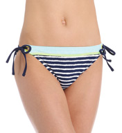 Sperry Top-Sider Current Events String Tie Side Swim Bottom SW5X194