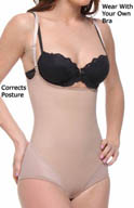 Squeem Boyshort Body Shaper 6011P