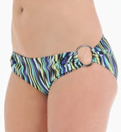 Swim Systems Indio Ring Side Hipster Swim Bottom H217IND