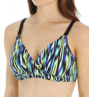 Swim Systems Indio Crossover Underwire Swim Top H716IND