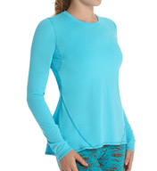 tasc Performance Breeze Bayou Long Sleeve Tee TW441