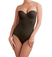 TC Fine Intimates Strapless Solutions Bodybriefer 4030