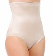 TC Fine Intimates Even More Hi-Waist Brief Panty 485