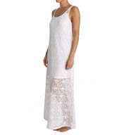 Tommy Bahama Crochet Lace Maxi Dress TSW82001C