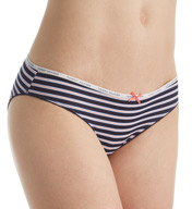 Tommy Hilfiger Classic Cotton Logo Bikini Panty R14T027