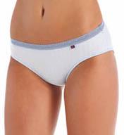 Tommy Hilfiger Microfiber Hipster Panty R17T013
