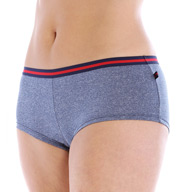Tommy Hilfiger Heather Boyshort Panty R17T017