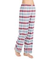 Tommy Hilfiger Hilfiger Varsity Flannel Long Pant R61S098