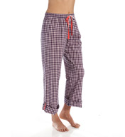 Tommy Hilfiger Adjustable Cuff Pant R61S186