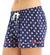 Tommy Hilfiger Contrast Piped Short R63S072