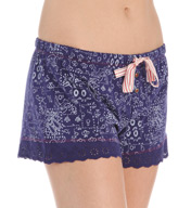 Tommy Hilfiger Americana Lace Edge Short R63S102