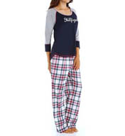 Tommy Hilfiger Winter Break PJ Gift Set R85S081