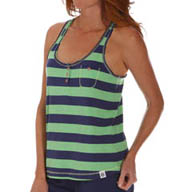 Tommy Hilfiger Reverse Printed T-Strap Tank RH23S040