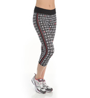 Trina Turk Sal Harbour Mid-Length Leggings TR50531