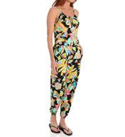 Trina Turk Tahitian Floral Jumpsuit TT5W236