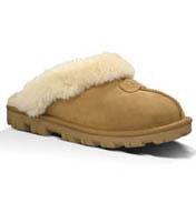 UGG Australia Coquette Slippers 5125
