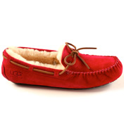 UGG Australia Dakota Slippers 5612