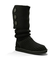 UGG Australia Classic Cardy Boots 5819