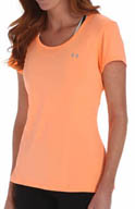 Under Armour HeatGear Flyweight T-shirt 1236474
