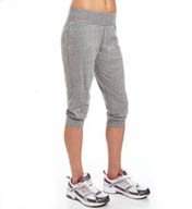 Under Armour UA Charged Cotton Legacy Capri 1243127