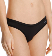 Under Armour UA Pure Stretch Sheers Thong 1247893