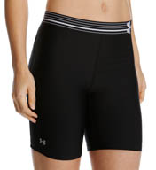 Under Armour Heatgear Alpha Compression Long Shorts 1256571