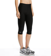 Under Armour UA HeatGear Armour 15 Inch Capri 1258546