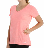 Under Armour HeatGear UA Stadium V-Neck 1258824