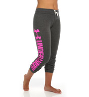 Under Armour ColdGear UA Favorite Fleece Boyfriend Pant 1260121