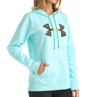Under Armour UA Storm Armour Fleece Printed Big Logo Hoody 1260127