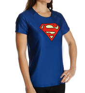 Under Armour Alter Ego Heatgear Sonic Supergirl Tee 1261173
