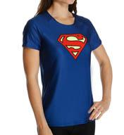 Under Armour Alter Ego Heatgear Sonic Supergirl Tee 1261173
