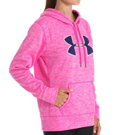Under Armour UA Storm Armour Fleece Big Logo Twist Hoody 1263537