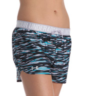 Under Armour HeatGear UA Play Up Printed Short 1265824