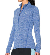 Under Armour HeatGear UA Tech 1/2 Zip Twist 1270525