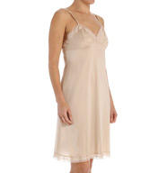 Vanity Fair Full Slip 22 Inch Lace Trimmed 1010322