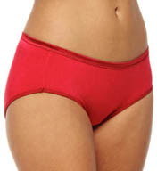 Vanity Fair Body Shine Illumination Hipster Panty 18107