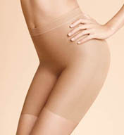 Wacoal Smooth Complexion Shapewear Long Leg Shaper 805251