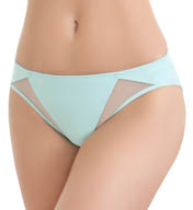 Wacoal Body by Wacoal Hi Cut Brief Panty 841215