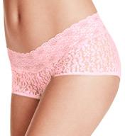 Wacoal Halo Lace Boyshort Panty 870205