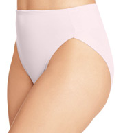 Warner's No Wedgies No Worries Hi Cut Brief Panty 5139