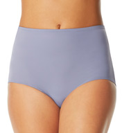 Warner's No Wedgies, No Worries Modern Brief Panty 5739