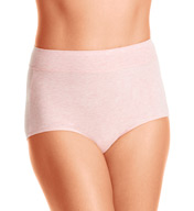 Warner's No Pinching No Problems Cotton Brief Panty RS5381P